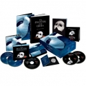 Details Revealed for THE PHANTOM OF THE OPERA 25th Anniversary Box Set