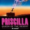 PRISCILLA QUEEN OF THE DESERT Puts New Ticket Block on Sale Thru March 2012