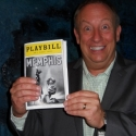 Photo Coverage: Radio Personality Mike Gallagher Makes Broadway Debut in MEMPHIS