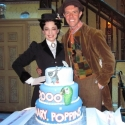 Photo Flash: MARY POPPINS Celebrates 2000 Performances on Broadway