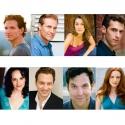 Sebastian Arcelus, Marc Kudisch, Teal Wicks, et al. Set for Second Stage Theatre's THE BLUE FLOWER