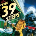 BWW Reviews: THE 39 STEPS at Theatre By The Sea