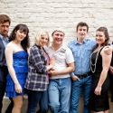 Photo Coverage: I LOVE YOU, YOU'RE PERFECT, NOW CHANGE At The Bridewell Theatre