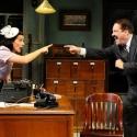 BWW Reviews: HIS GIRL FRIDAY at Trinity Repertory Company