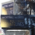 UP ON THE MARQUEE: PRIVATE LIVES!