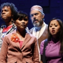BWW Reviews: TAKE ME AMERICA at Village Theatre