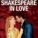 Tom Stoppard to Adapt SHAKESPEARE IN LOVE for the Stage; UK Premiere Expected