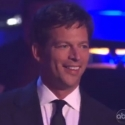 STAGE TUBE: Harry Connick, Jr. Croons 'On a Clear Day You Can See Forever' on DANCING WITH THE STARS