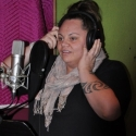 Photo Coverage: PRISCILLA Sings for 'Carols for a Cure'