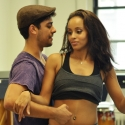 PHOTO FLASH: 'In The Heights' 2nd National Tour in Rehearsals
