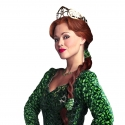 First Look at Kimberley Walsh As Princess Fiona In SHREK!