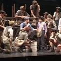 STAGE TUBE: Sneak Peek of Paper Mill Playhouse's NEWSIES!