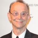 Joel Grey Suffers Foot Fracture; Takes Short Leave from ANYTHING GOES
