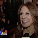 BWW TV: Inside the Opening Night Party of RELATIVELY SPEAKING!