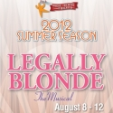 Music Theatre to Present LEGALLY BLONDE, 8/8-8/12