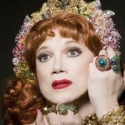 Photo Flash: First Look at Charles Busch in JUDITH OF BETHULIA