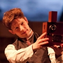 Photo Coverage: First Look at National Theatre Live's TRAVELLING LIGHT