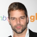 EVITA's Ricky Martin Tops List of Most-Googled Gays