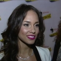 BWW TV: Inside the Opening Night Party of STICK FLY!