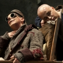 BWW Reviews: Leblanc Upstages Beckett In ENDGAME