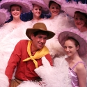 BWW Reviews: Hillbarn Theatre Charms Audiences With WILL ROGERS FOLLIES