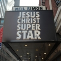 UP ON THE MARQUEE: JESUS CHRIST SUPERSTAR!