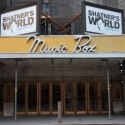 UP ON THE MARQUEE: SHATNER'S WORLD: WE JUST LIVE IN IT!