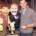 Photo Coverage: AVENUE Q Celebrates 2nd Anniversary Off-Broadway!