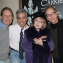FREEZE FRAME: Piper Laurie Attends the First Preview for CARRIE!
