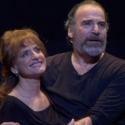 BWW TV: Patti and Mandy Reunite! First Look at AN EVENING WITH PATTI LUPONE AND MANDY PATINKIN ON BROADWAY