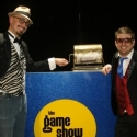 Photo Flash: THE GAME SHOW...AND STUFF Opens at the Mercury Theater