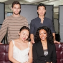 Photo Flash: Meet the Cast of OUTSIDE PEOPLE
