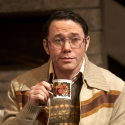 Photo Coverage: Shearsmith And Tointon In ABSENT FRIENDS, Harold Pinter Theatre