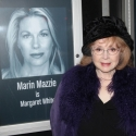 Photo Coverage: Piper Laurie & More at the First Preview for CARRIE!