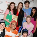 FRECKLEFACE THE MUSICAL Hosts Q&A With Julianne Moore 2/12