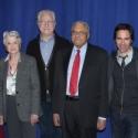 BWW TV: Meet the Cast of Broadway's THE BEST MAN!