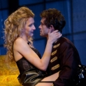 Photo Flash: VENUS IN FUR Production Shots!