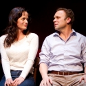 Photo Flash: First Look at Norbert Leo Butz, Elizabeth Reaser in HOW I LEARNED TO DRIVE!