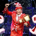 BWW Reviews: CIRQUE DREAMS HOLIDAZE Amazes at PPAC