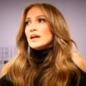 STAGE TUBE: IDOL Judge Jennifer Lopez Introduces Her Kohl's Fashion Line