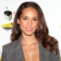 Alicia Keys to Host Talkbacks at STICK FLY Next Week
