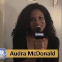 STAGE TUBE: Audra McDonald Talks Broadway Impact & PORGY & BESS to Givenik.com