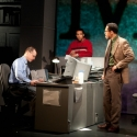 Photo Flash: First Look at Atlantic Theater Company�'s CQ/CX