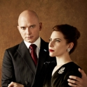 Photo Flash: First Look at EVITA's Stars - Ricky Martin, Elena Roger & Michael Cerveris; Previews Start March 12