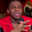 STAGE TUBE: Exit Interview with THE X FACTOR's Marcus Canty