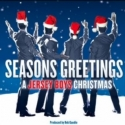 AUDIO Special: SEASONS GREETINGS: A JERSEY BOYS CHRISTMAS Radio Special - Part 3