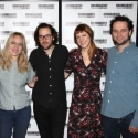 FREEZE FRAME: Cast of LOOK BACK IN ANGER Meets the Press!