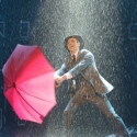 SINGIN' IN THE RAIN Begins West End Performances Today