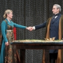 Photo Flash: Sam Waterston, Kelli O'Hara Michael McKean & More in KING LEAR at the Public!