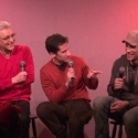 BWW TV Exclusive: Seth's Broadway Chatterbox with PRISCILLA Stars Nick Adams, Tony Sheldon and Will Swenson!